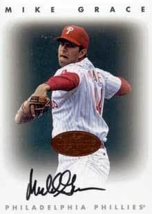 Mike Grace (pitcher) wwwbaseballalmanaccomplayerspicsmikegracea