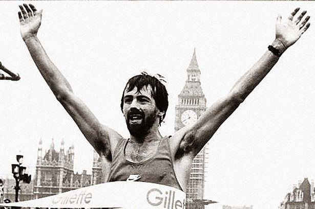 Mike Gratton Extra 50 places added to soldout Ickenham 5 mile race Get West London