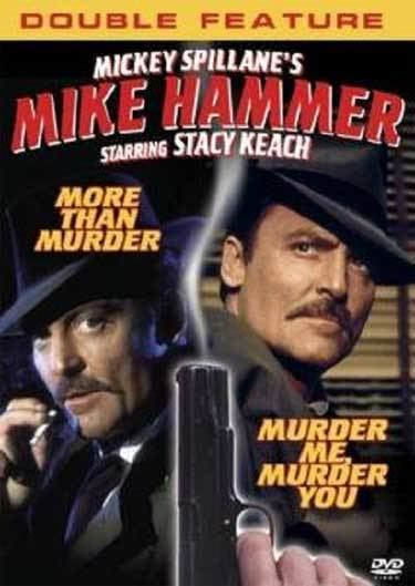 Mike Hammer Mickey Spillane39s Mike Hammer DVD news Sony to Release Pilot