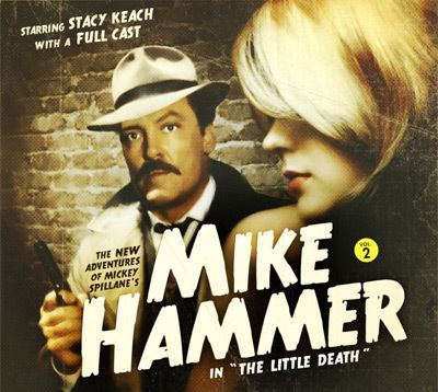 Mike Hammer Mike Hammer Under Cover FriendsFamilyFans of Max Allan Collins