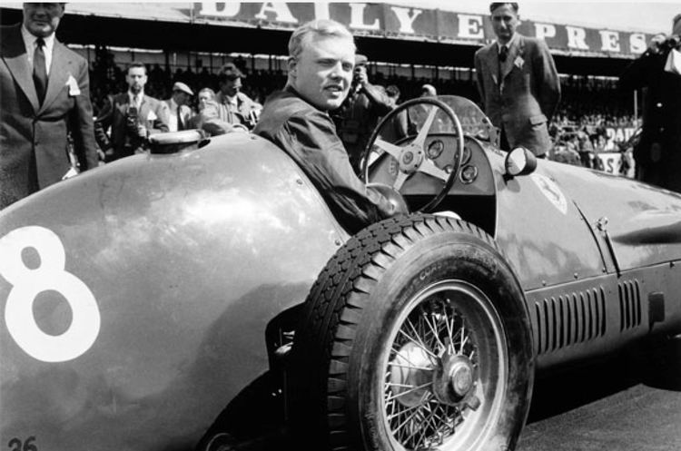 Mike Hawthorn Video The death of Mike Hawthorn 1959 Motorsport Retro