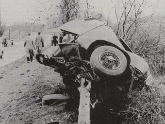 Mike Hawthorn Mike Hawthorn Tragic Accident Or Fatal Road Racing CCFS UK