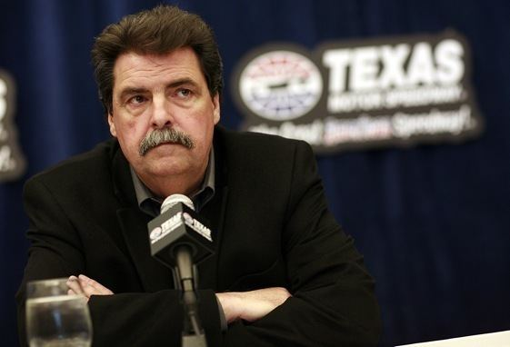 Mike Helton Racin39 Today Transcript Mike Helton On Altercation At