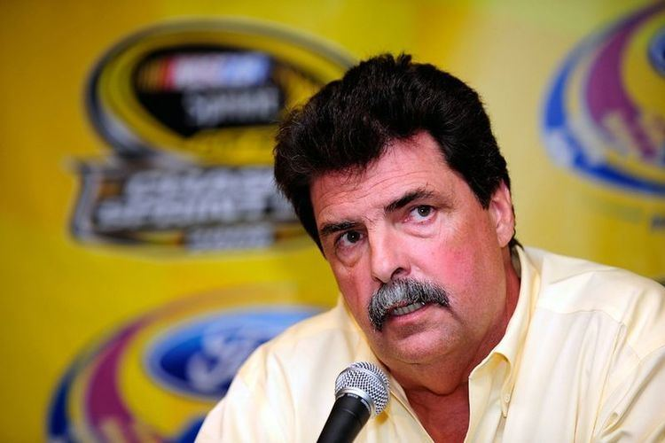 Mike Helton NASCAR39s Mike Helton among those to participate in Fast