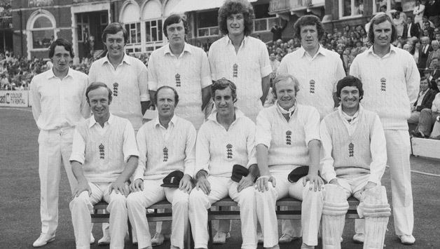 Mike Hendrick Derbyshires man for all seasons Cricket Country