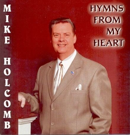 Mike Holcomb Mike Holcomb CDs