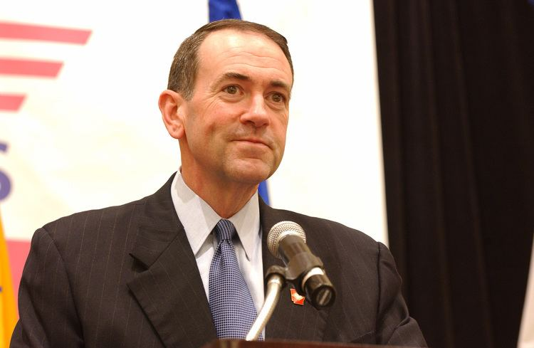 Mike Huckabee Mike Huckabee presidential campaign 2008 Wikipedia the