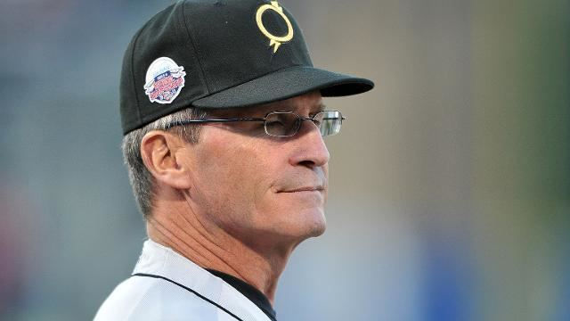 Mike Jirschele Promo Preview Omaha Storm Chasers to honor longtime