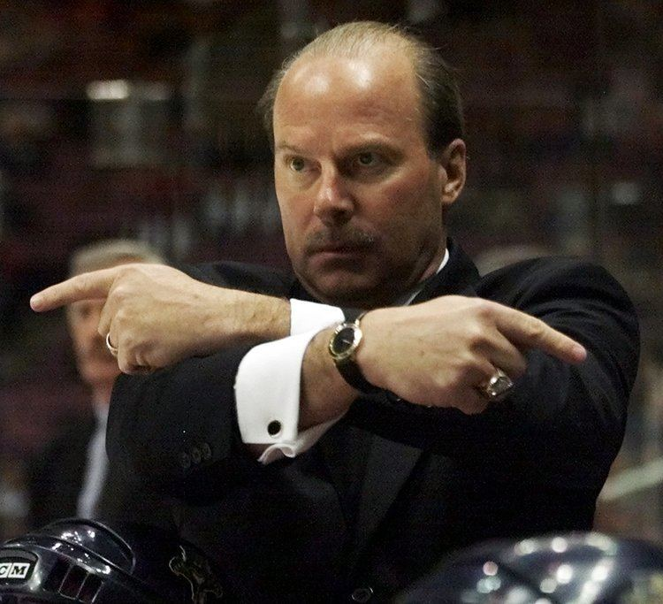 Mike Keenan Mike Keenan Will Coach in KHL The New York Times