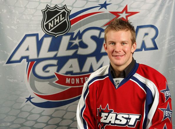 Mike Komisarek Mike Komisarek Pictures NHL All Star Game Portraits Zimbio