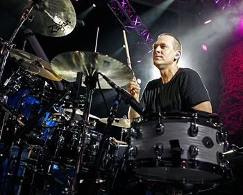 Mike Malinin interview with Mike Malinin TAMA Drums