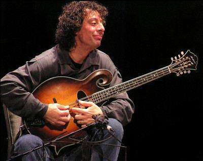 Mike Marshall (musician) Festival Fringe Focus Mandolinist Mike Marshall