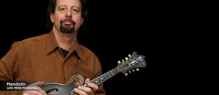 Mike Marshall (musician) Mandolin Lessons with Mike Marshall ArtistWorks