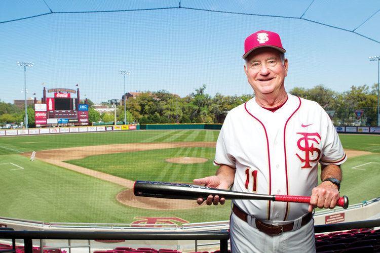 Mike Martin (baseball coach) Mike Martin39s Half Life Tallahassee Magazine MayJune 2014