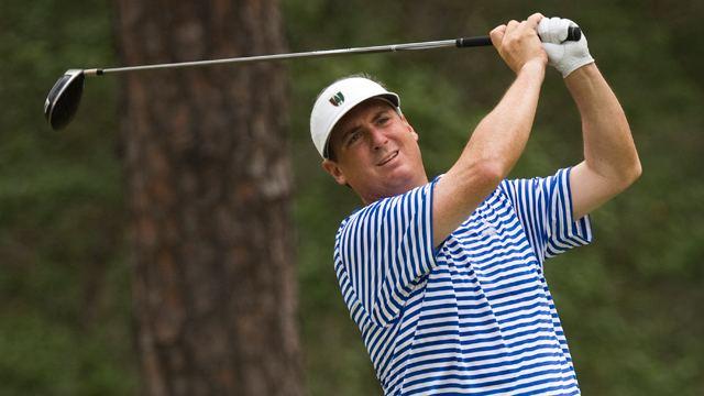 Mike McCoy (golfer) Michael McCoy wins US MidAmateur becomes secondoldest winner at 50