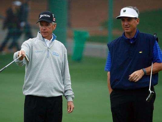 Mike McCoy (golfer) Iowas top amateur plays on golfs top stage The Gazette