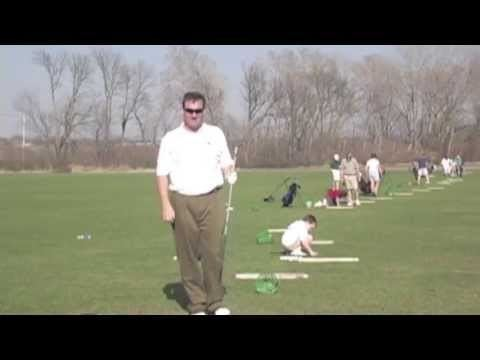 Mike McCoy (golfer) Mike McCoy 2011 Iowa Golf Hall of Fame Inductee a young son in the