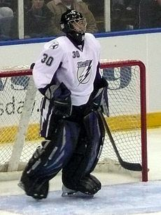 Mike McKenna (ice hockey) Mike McKenna ice hockey Wikipedia the free encyclopedia