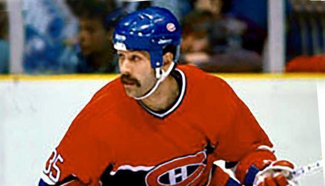 Mike McPhee Cape Breton39s Mike McPhee The Chronicle Herald