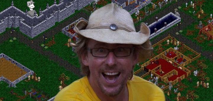 Mike McShaffry ultimacodexcomwpcontentuploads201404mikemc