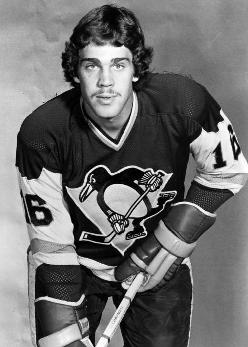 Mike Meeker Mike Meeker Pens second round draft pick 1978 Pittsburgh