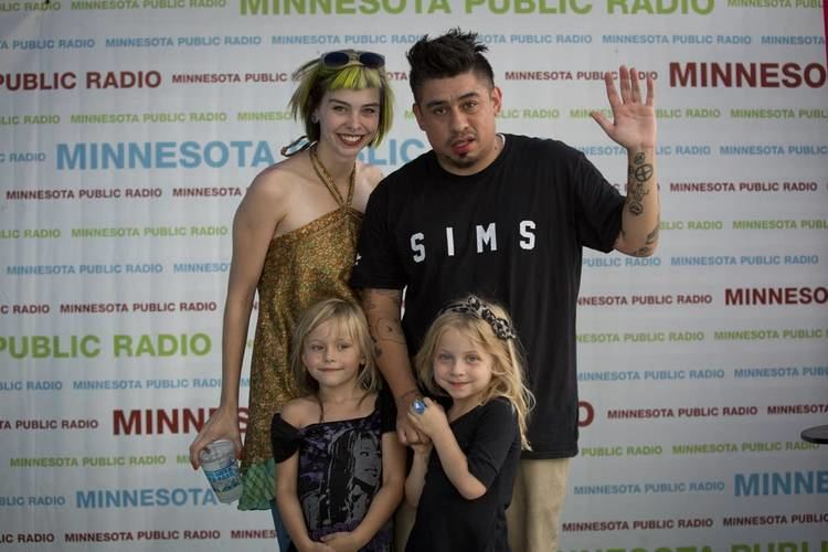 Mike Mictlan Mike Mictlan performs live at the Minnesota State Fair The Current