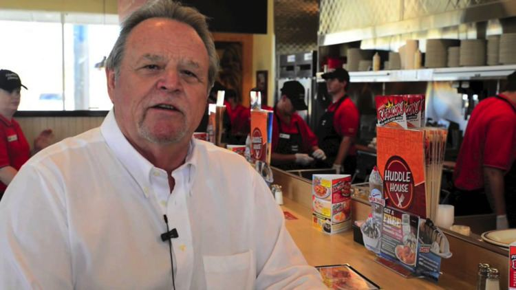 Mike Millican Interview with Mike Millican Winfield Alabama Huddle House Franchisee