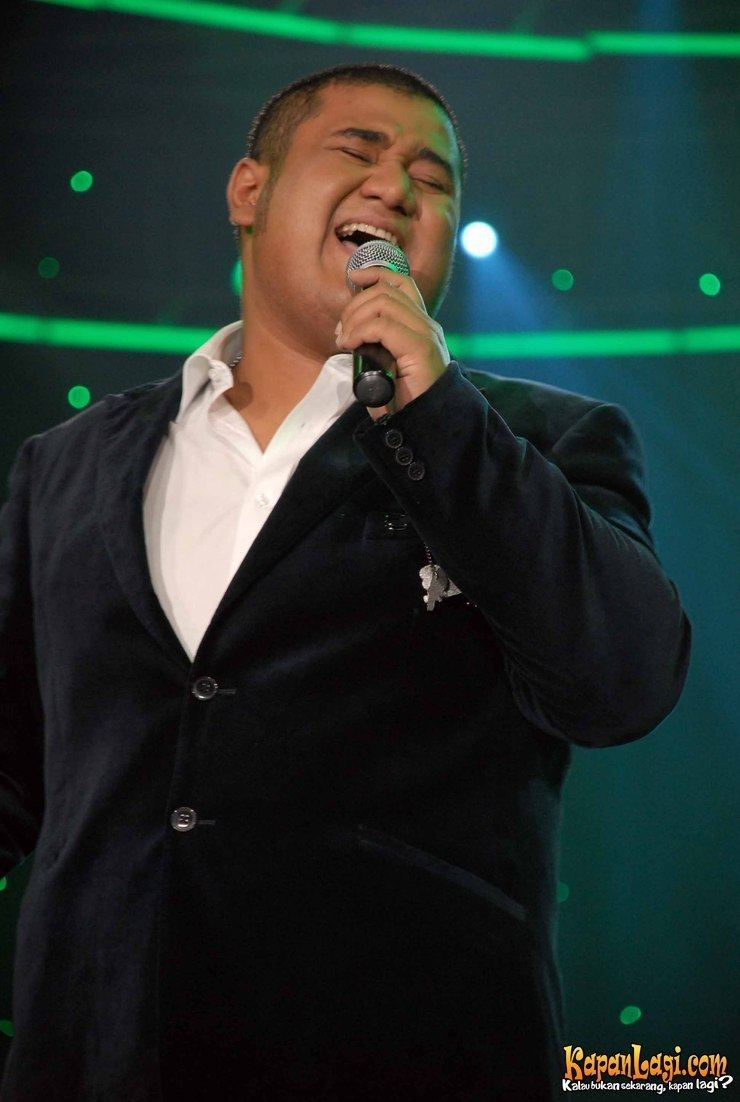 Mike Mohede Asia Finest Discussion Forum gt Host of 1st Asian Idol is