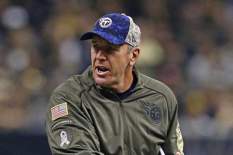 Mike Mularkey Coach Mike Mularkey Coaching Tree Rating Coaching Stats
