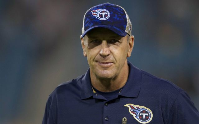 Mike Mularkey Titans hire Mike Mularkey 3 things to know about an uninspiring