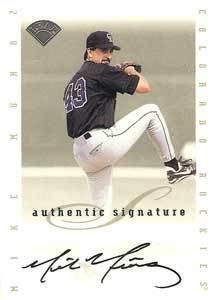 Mike Munoz (baseball) wwwbaseballalmanaccomplayerspicsmikemunoza