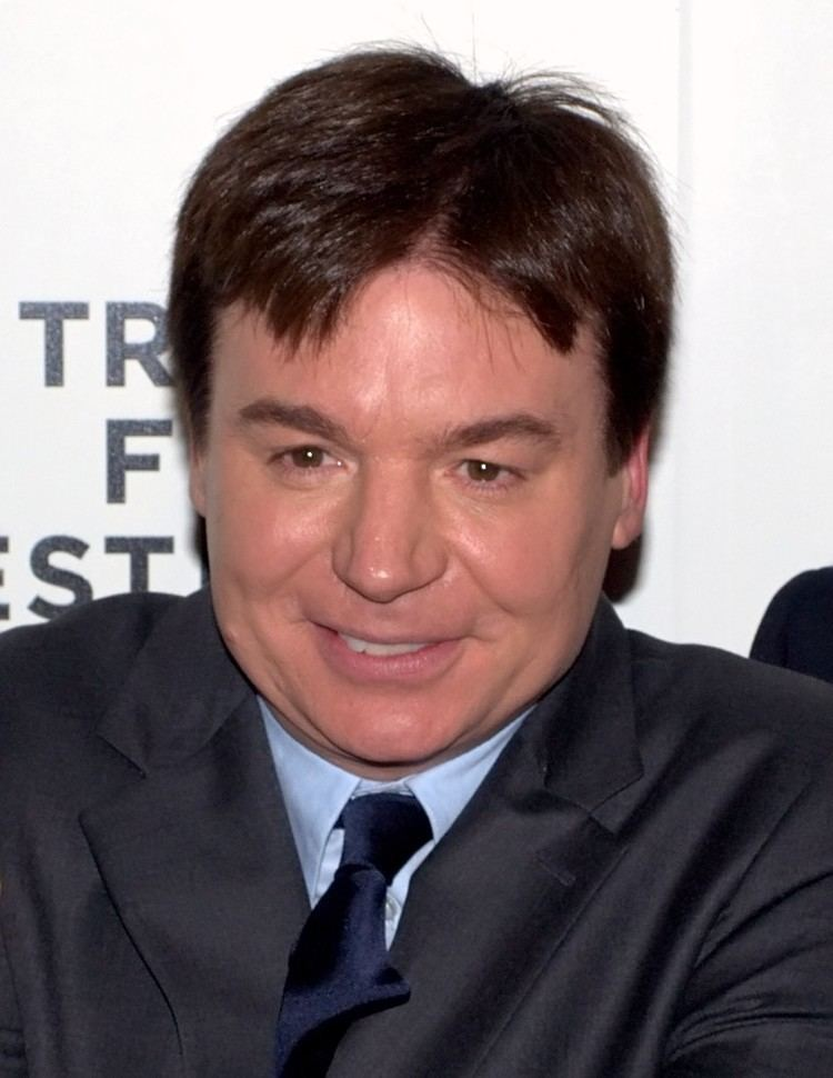 Mike Myers Mike Myers Wikipedia the free encyclopedia
