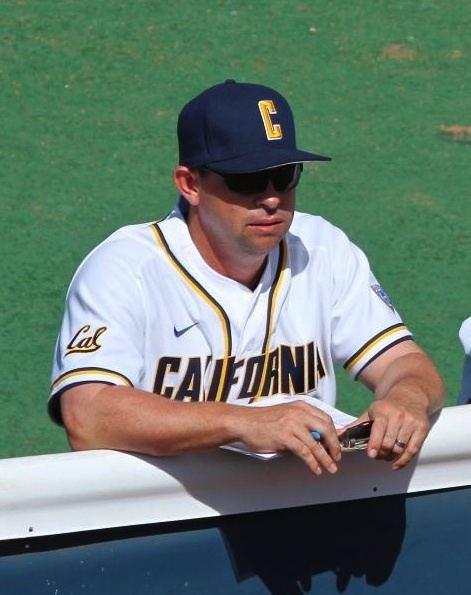 Mike Neu (baseball) Meet Head Baseball Coach Mike Neu Cal Baseball Foundation