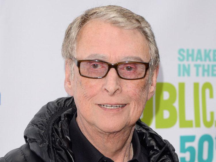 Mike Nichols Mike Nichols dead The Graduate director dies suddenly