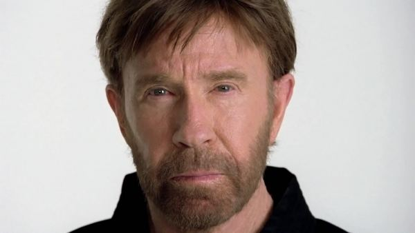 Mike Norris (actor) Chuck Norris Son Targets Americas Elite with Upcoming Film