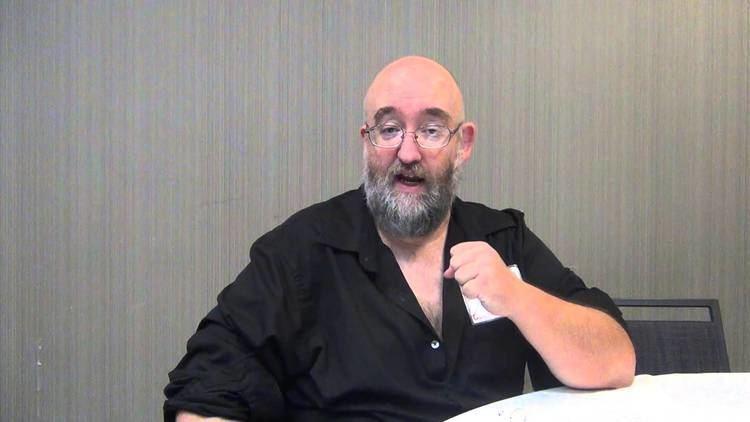 Mike Nystul Mike Nystul Gamex 2013 YouTube