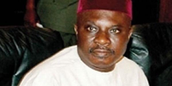 Mike Oghiadomhe Why Jonathan sacked Oghiadomhe as Chief of Staff New Mail Nigeria