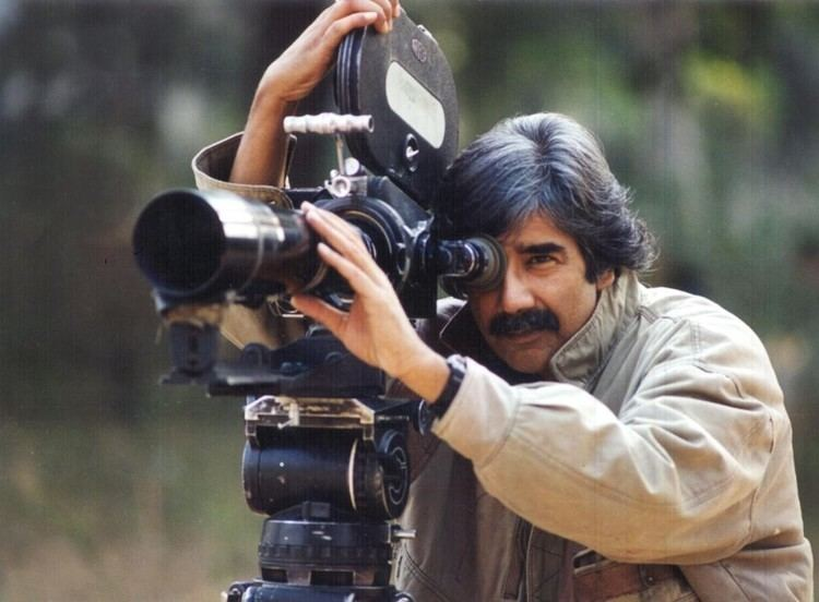 Mike Pandey Mike Pandey Filmmakers for Conservation