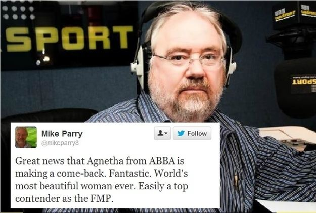 Mike Parry The 18 Best Accidental Alan Partridge Moments Of Our Time