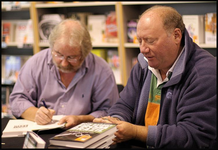 Mike Parry Mike 39Porky39 Parry amp Alan Brazil Flickr Photo Sharing