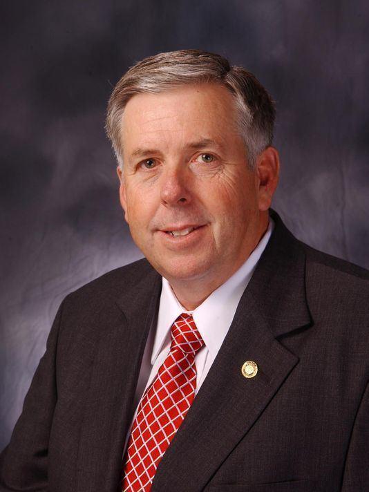Mike Parson Sen Mike Parson switches race to lieutenant Governor