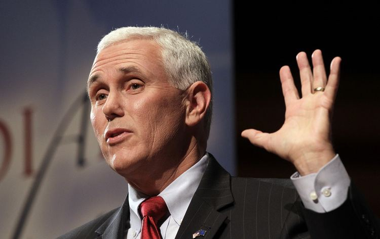 Mike Pence Gov Mike Pence Creates His Own TaxpayerFunded News
