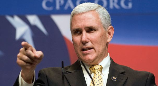 Mike Pence Why Mike Pence is Right and Very Wrong Modern Liberty