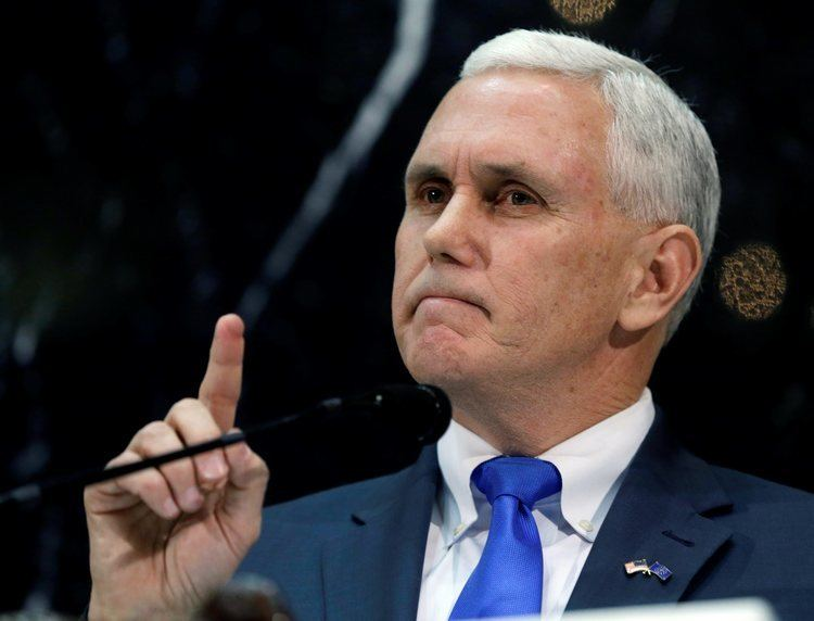 Mike Pence Gov Mike Pence irked as Obama sends illegals to Indiana