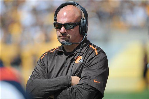 Mike Pettine Browns coach Mike Pettine expects Saints39 Rob Ryan to be