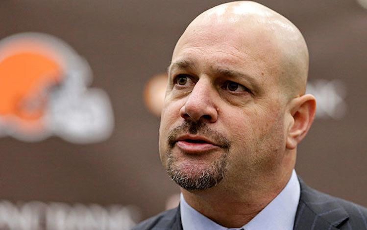 Mike Pettine Browns39 new hire Mike Pettine was once a successful