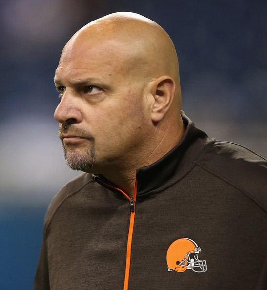 Mike Pettine Mike Pettine Pictures Cleveland Browns v Detroit Lions