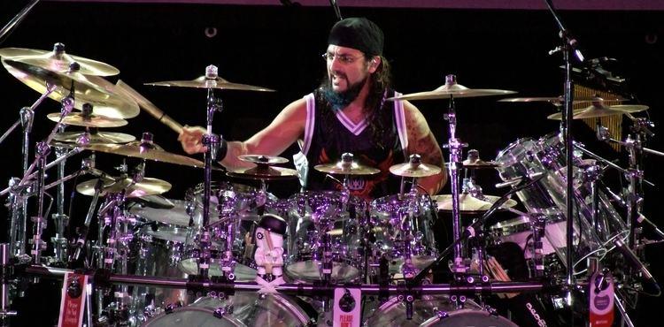 Mike Portnoy Dream Theater Wikipedia the free encyclopedia