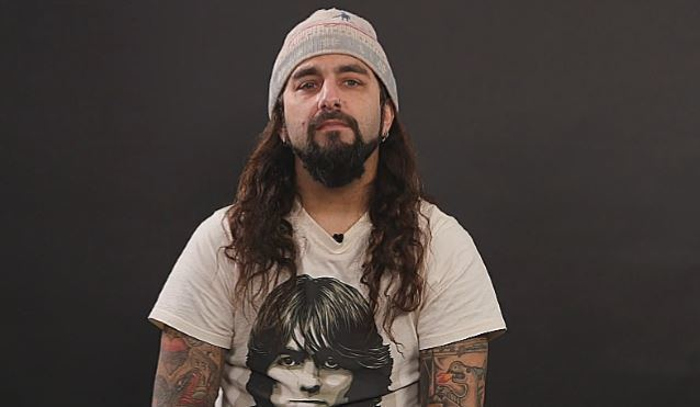 Mike Portnoy Mike Portnoy Says He Never Asked For 39Five Year Break