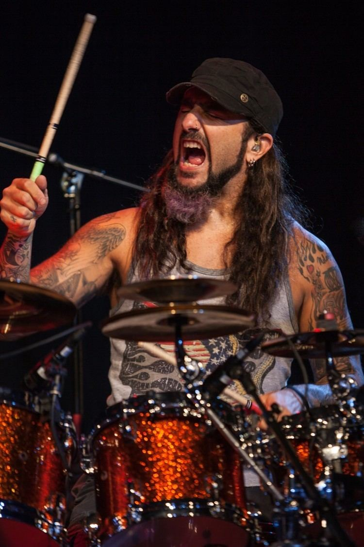Mike Portnoy MIKE PORTNOY Has No Regrets About Leaving DREAM THEATER